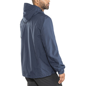 High Colorado Lugano 4 Outdoorjacke Herren mood indigo